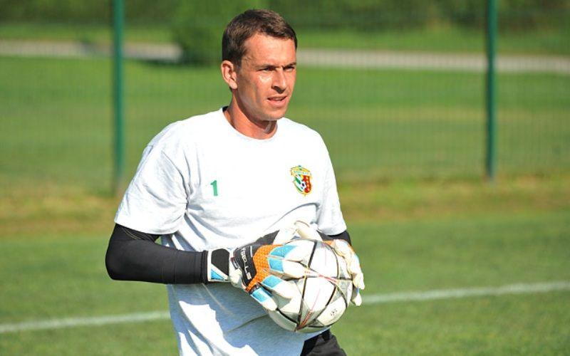 Богдан Шуст / sportarena.com