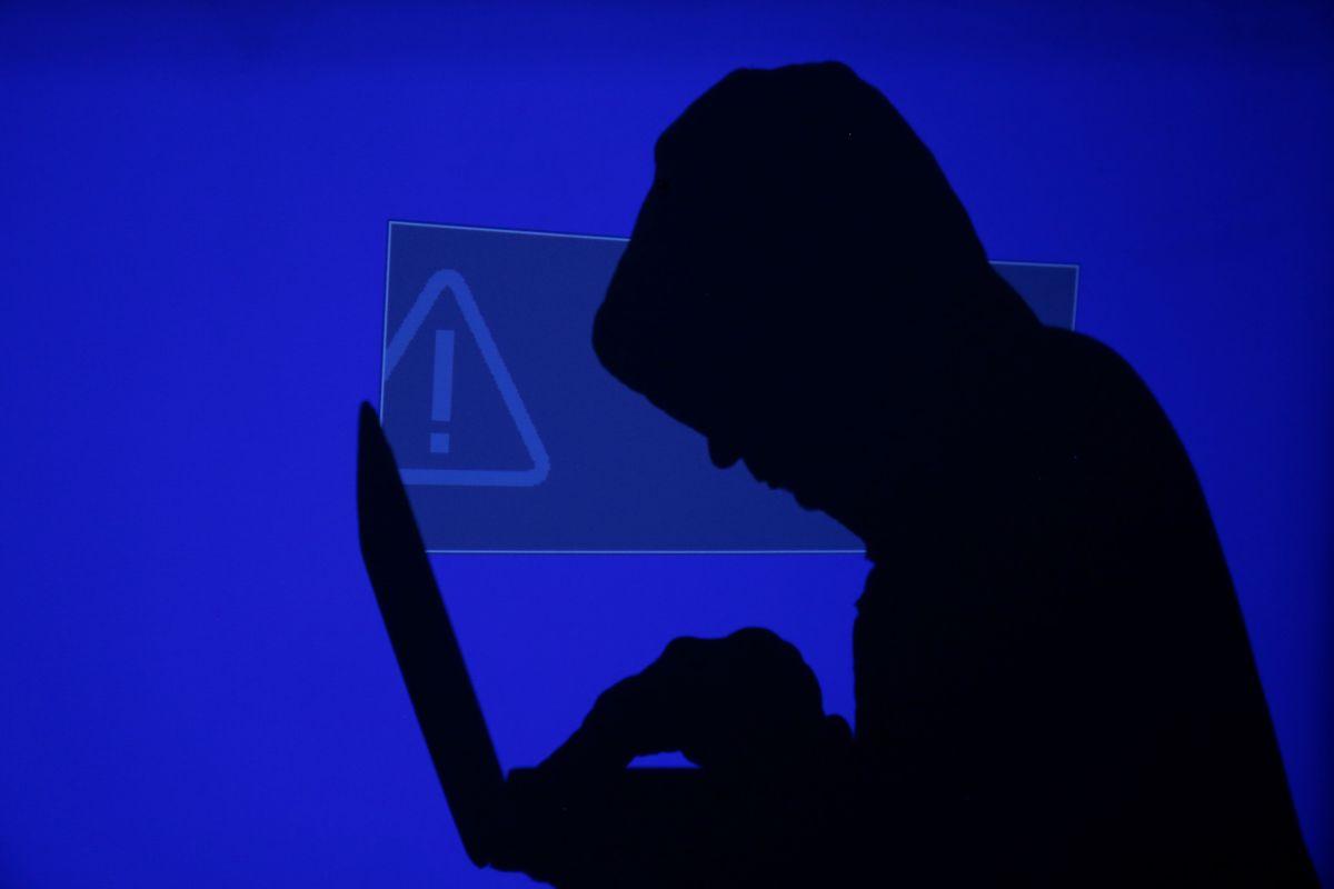 Киберэксперты обнаружили новый ботнетTrickbot/ REUTERS