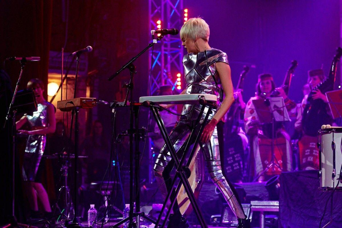 Фестиваль в Берлине пройдет через месяц / Фото facebook.com/onuka.official