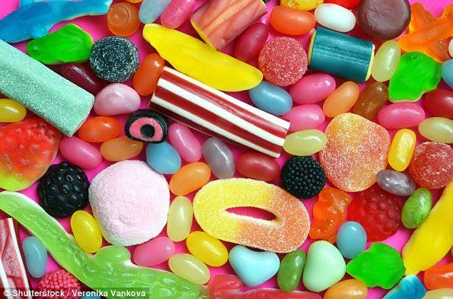 Можно ли детям сладкое - ответ Комаровского / фото The Daily Mail