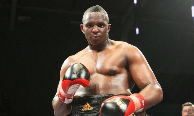 Уайт готовий битися з Кличком і розкидається обіцянками / boxmir.com