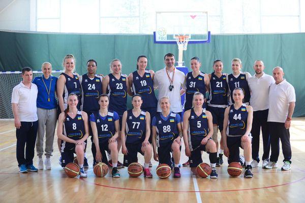 В оптимальном составе сборная Украины соберется уже после контрольных матчей с Латвией  / fbu.ua