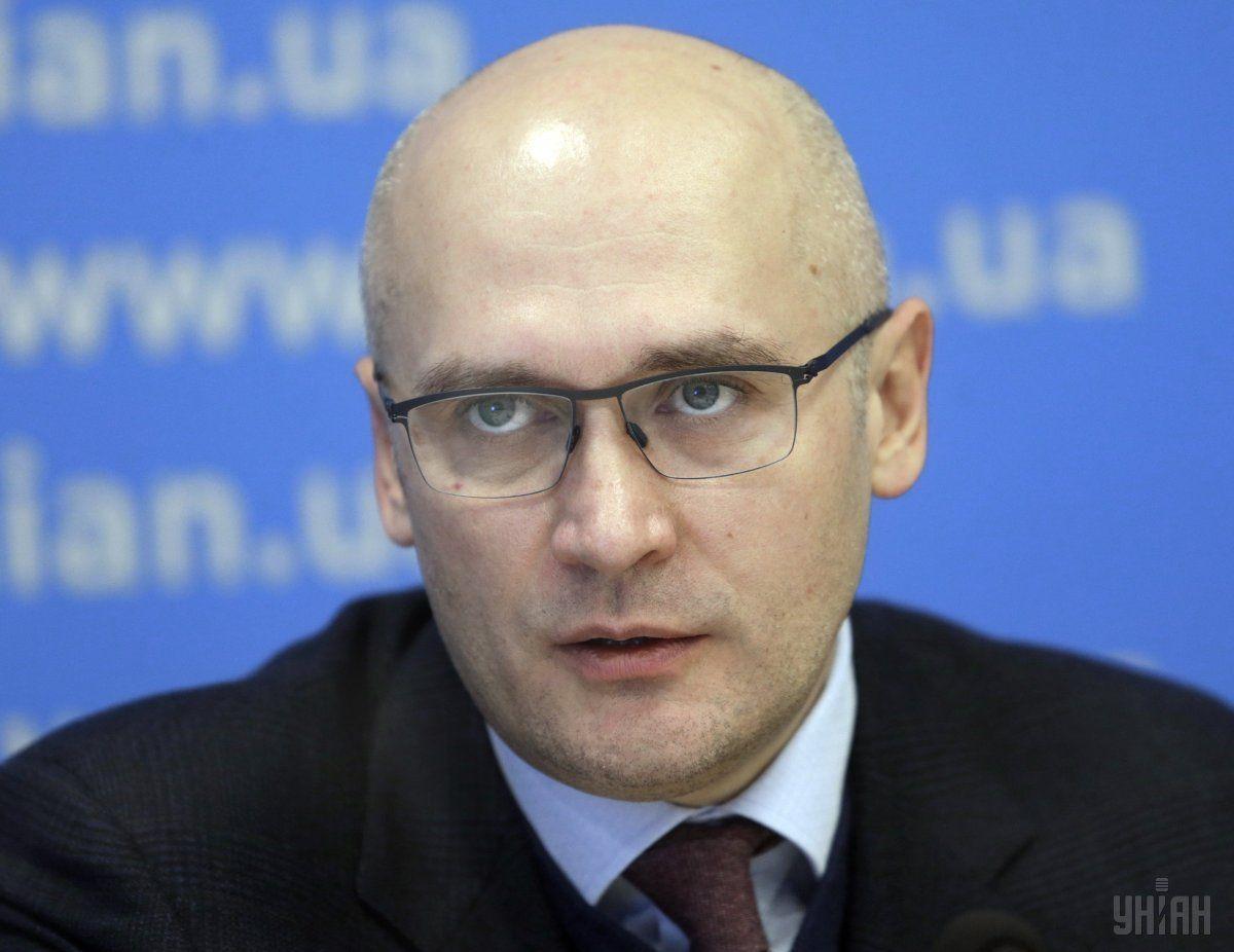 Удод прислал Вилкулу по почте заявление об отставке / Фото УНИАН