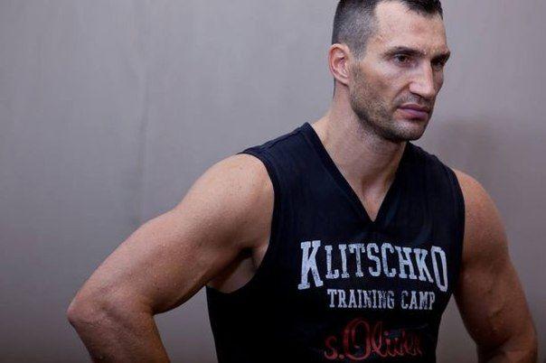 Владимир Кличко пока не говорил о своих планах после боя с Джошуа / klitschko-brothers.com