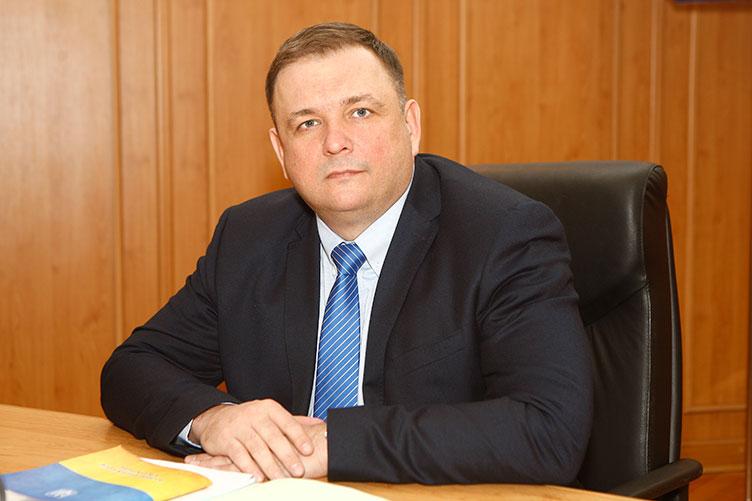 Судья КСУ Станислав Шевчук / фото: Закон і Бізнес