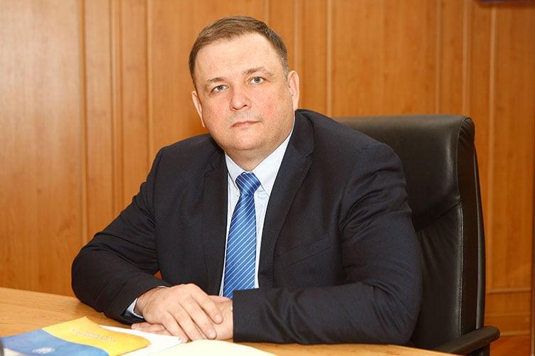 На экс-главу КС пожаловался нардеп / фото: Закон и Бизнес