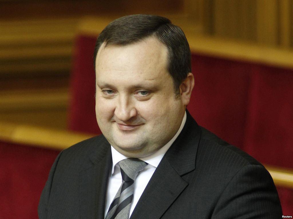 Сергей Арбузов / REUTERS