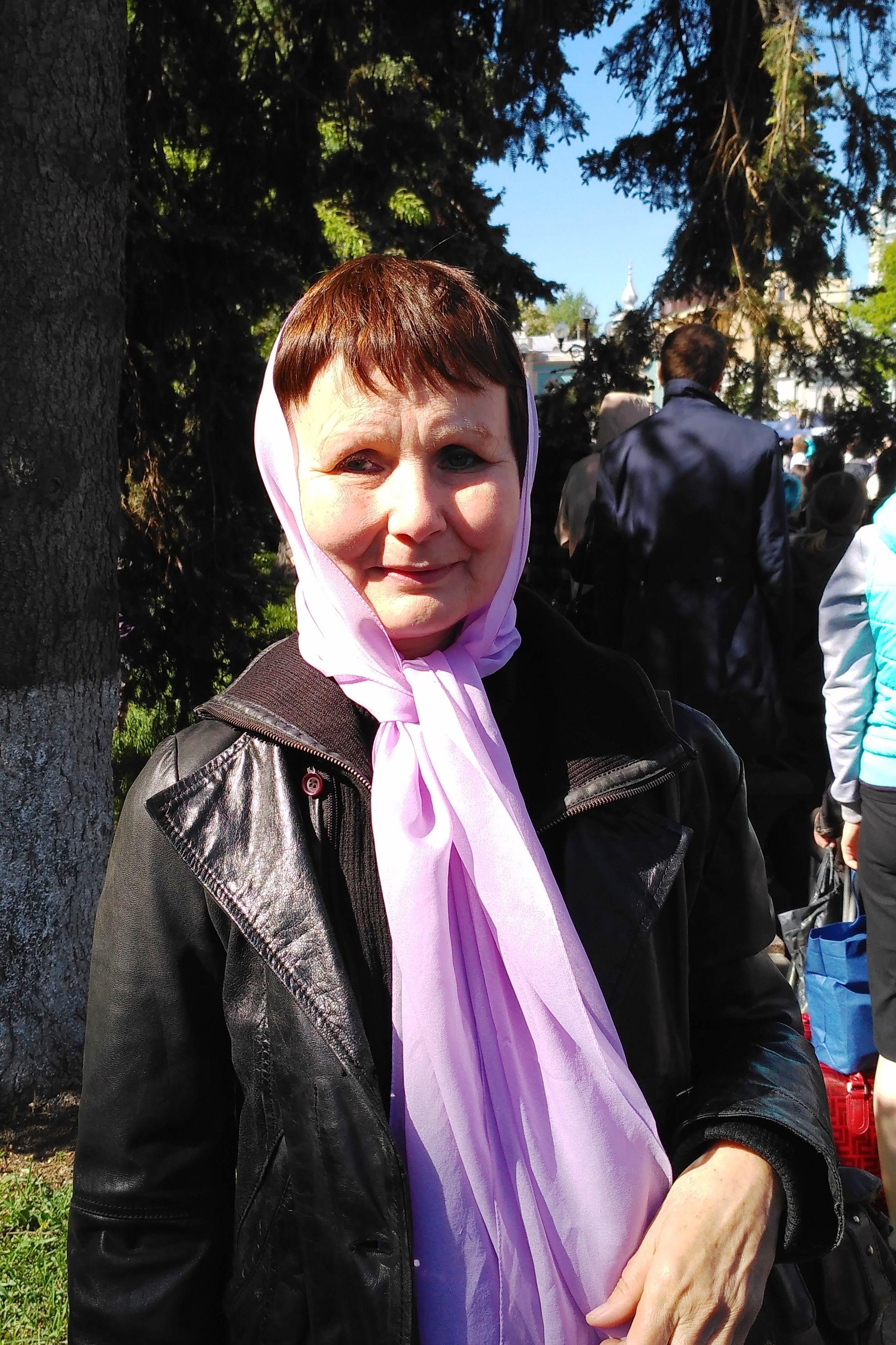 Елена, Киев