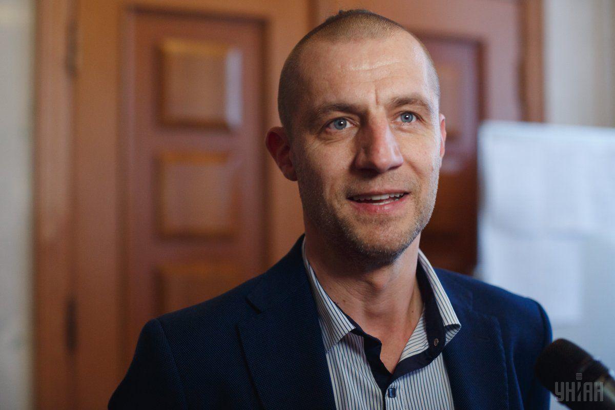 Гаврилюк говорит, что очень рад вернуться к обычной жизни / УНИАН