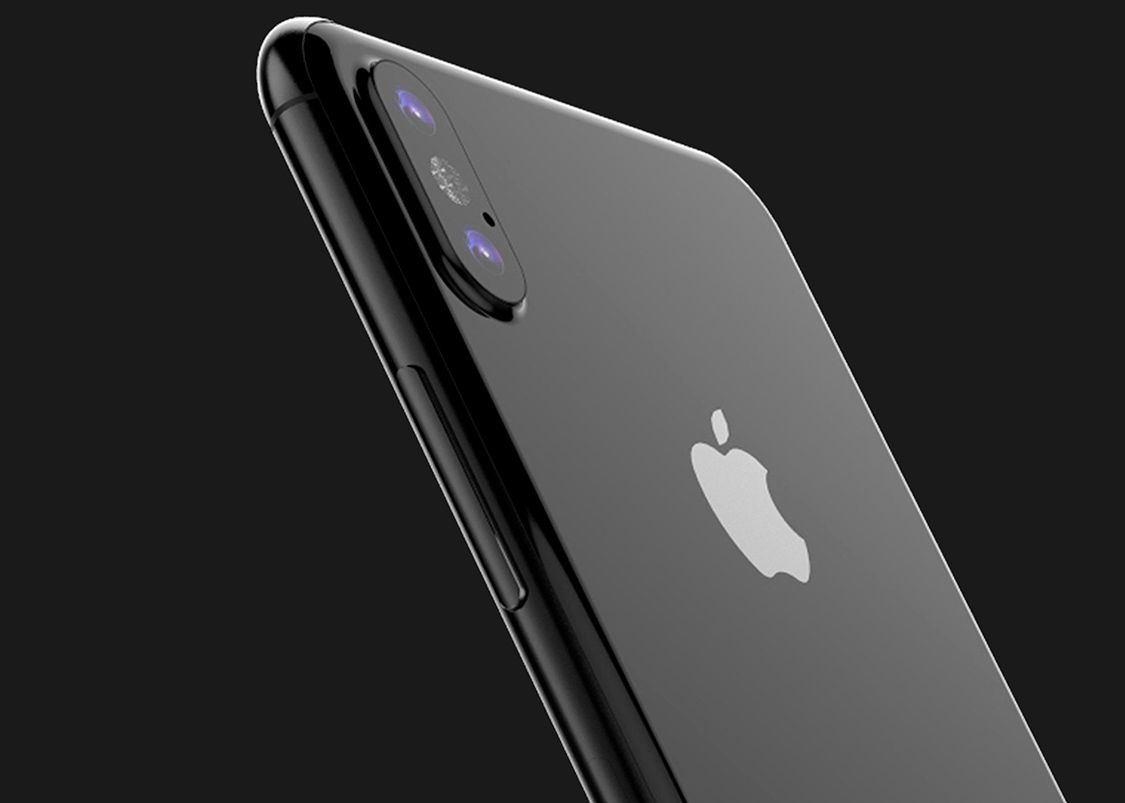 Перший iPhone був представлений в січні 2007 року / bgr.com