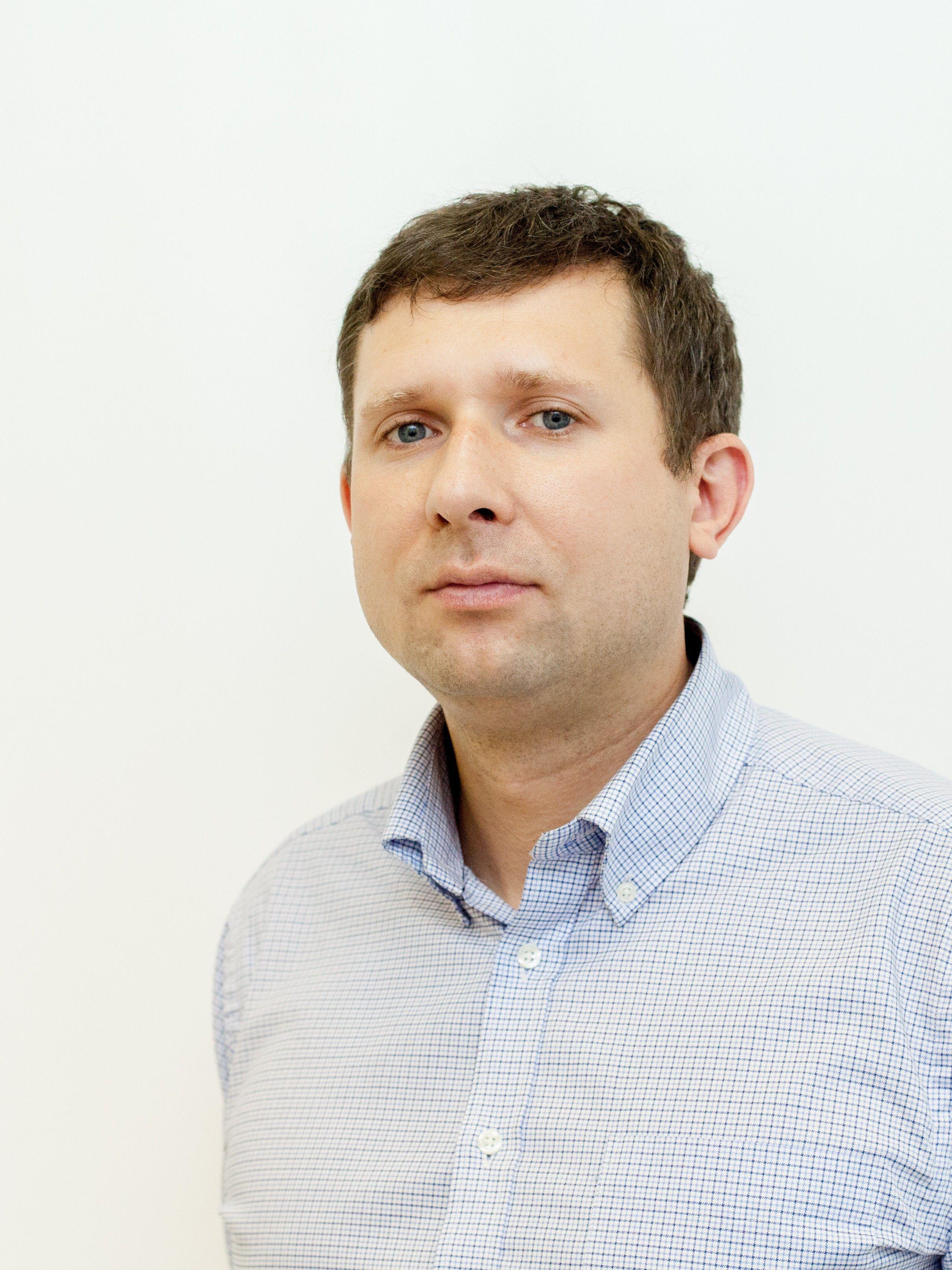 Данило Ситников / фото УНІАН