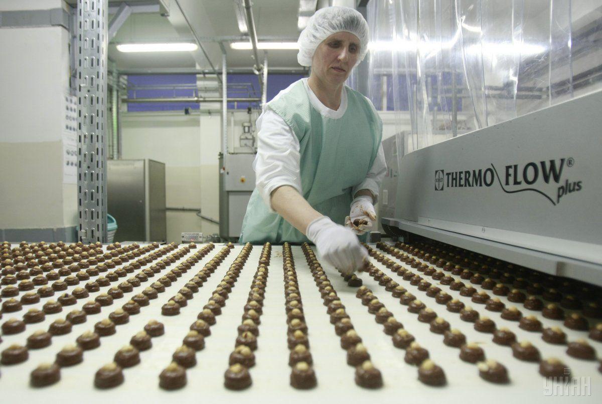 Прогнозируется дальнейший рост цен на кондитерскую продукцию на 5-7% / фото УНИАН, Владимир Гонтар