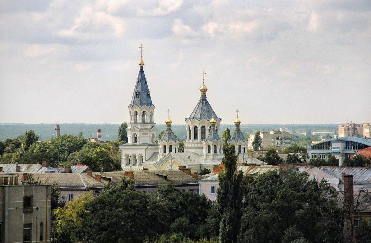 Житомир святкує День Європи / razom.media