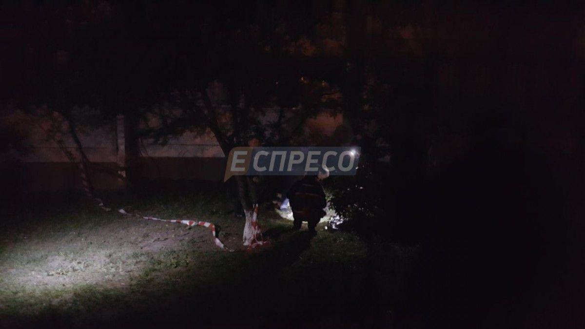 У Києві дитина транслювала своє самогубство