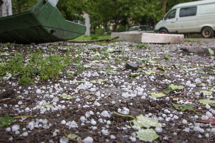 Харків'ян попереджають про різке погіршення погоди / фото Думська