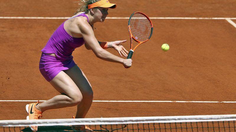Світоліна виграла престижний турнір у столиці Італії / internazionalibnlditalia.com