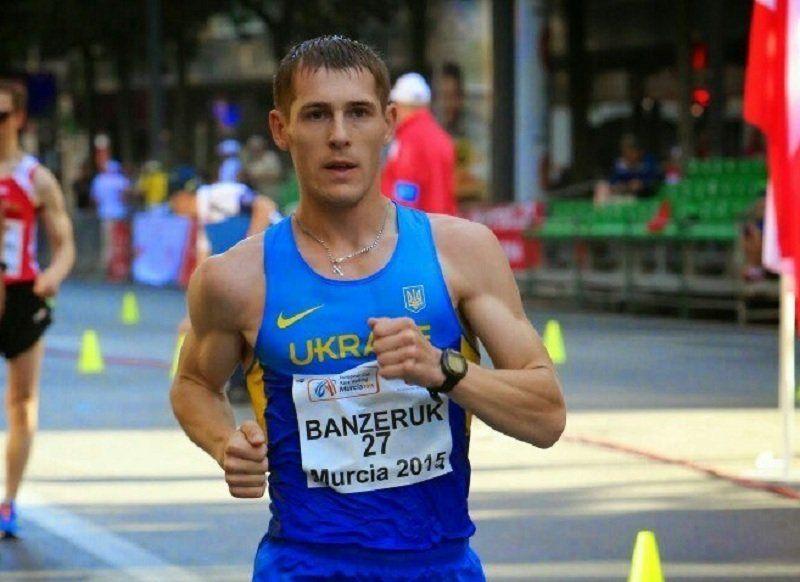 Банзерук выиграл на дистанции 50 км. в Подебрадах / volynnews.com