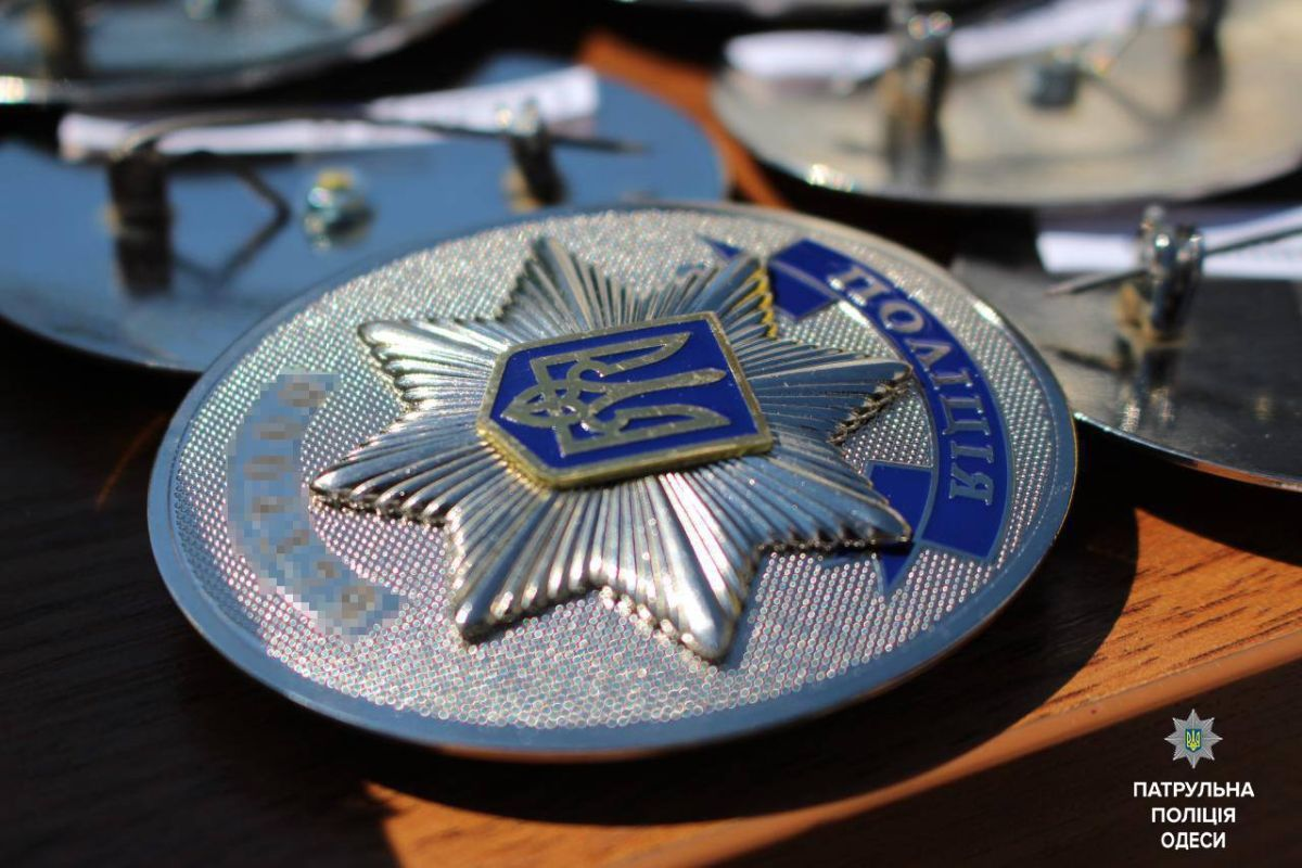 Полиция открыла два производства по факту смерти подростка в Хмельницкой области / фото facebook.com/odesapolice