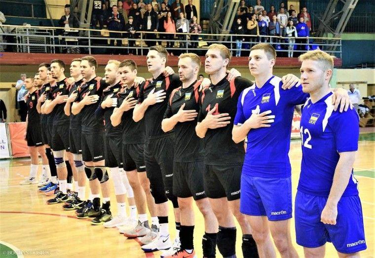 Обнародован состав украинской сборной на турнир в Лионе / volleyball.ua