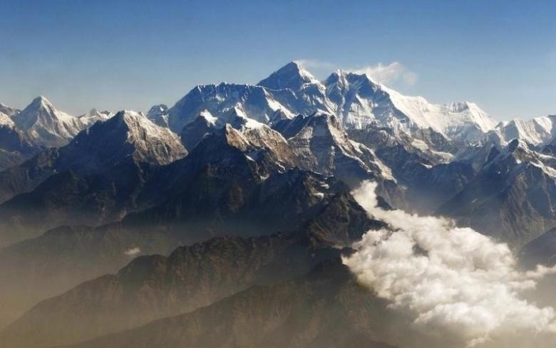 Эверест / REUTERS