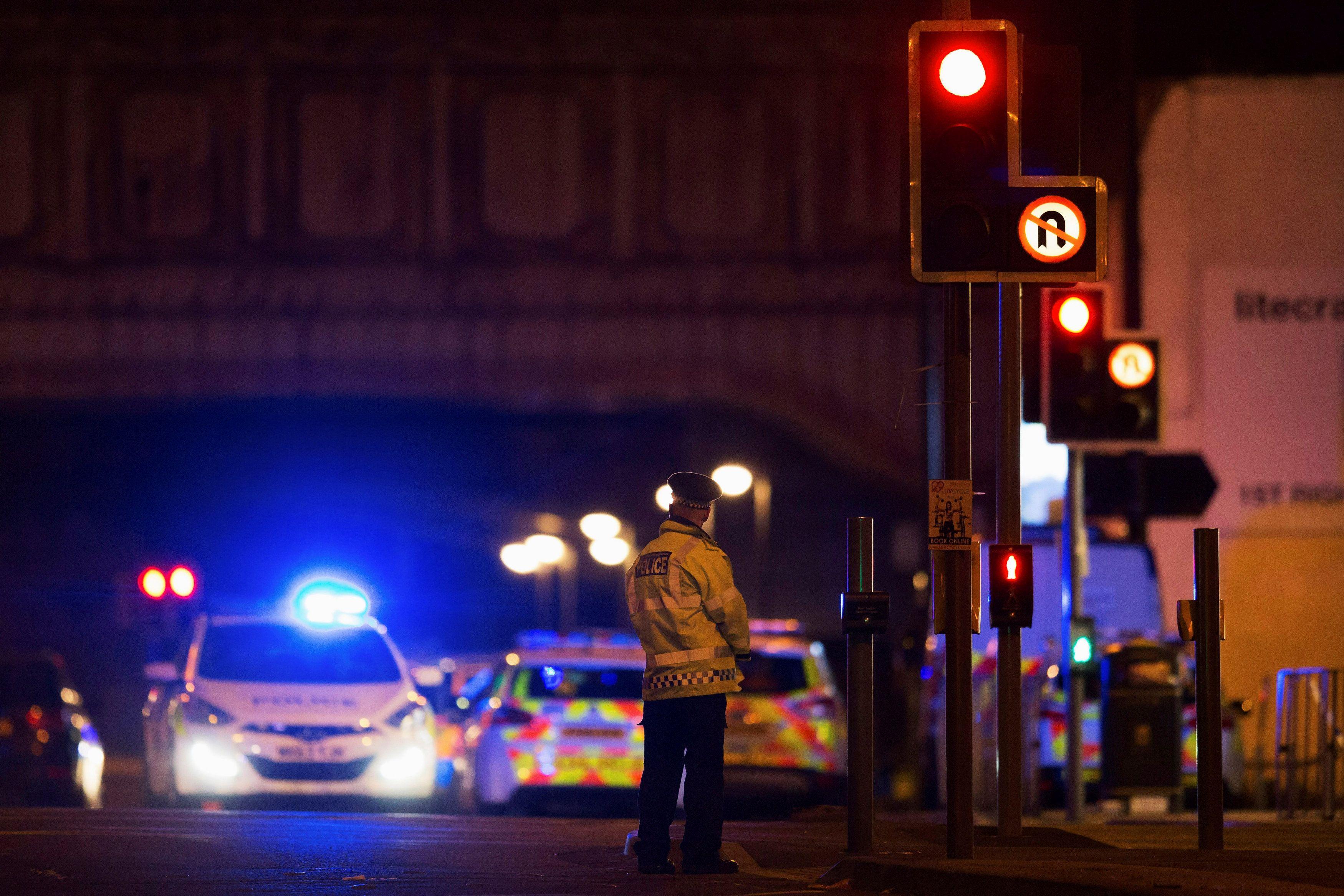 Поліція затримала ще одного підозрюваного у справі про теракт в Манчестері