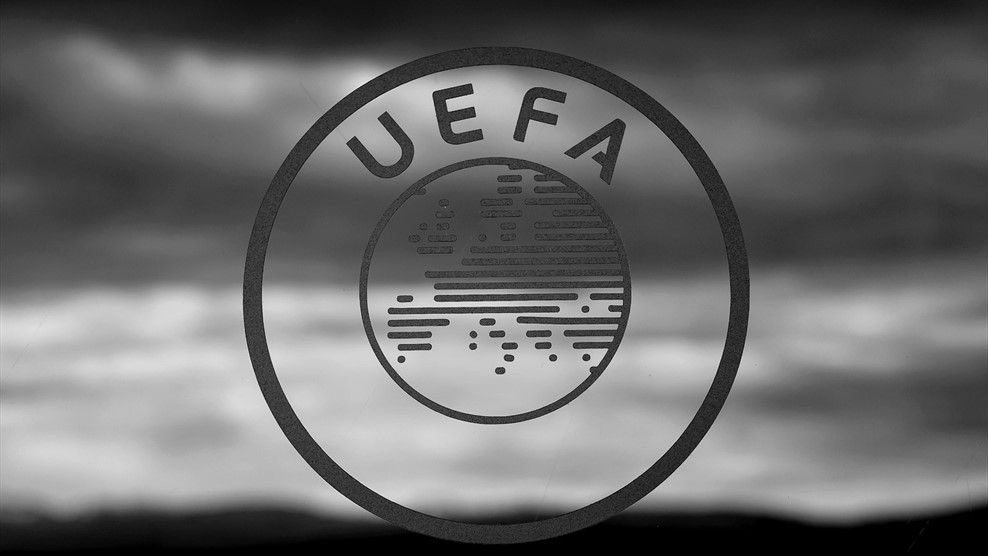УЕФА відраегував по просьбе ФФУ / фото uefa.org
