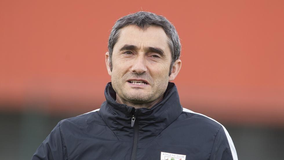 Испанские СМИ сообщают, что Эрнесто Вальверде станет новым главным тренером