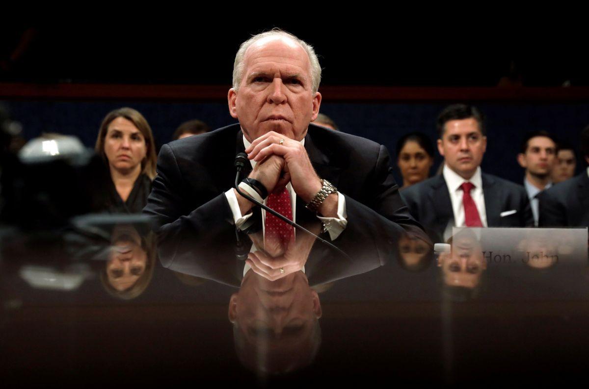 Екс-голова ЦРУ заявив, що Росія нахабно втрутилася у вибори в США