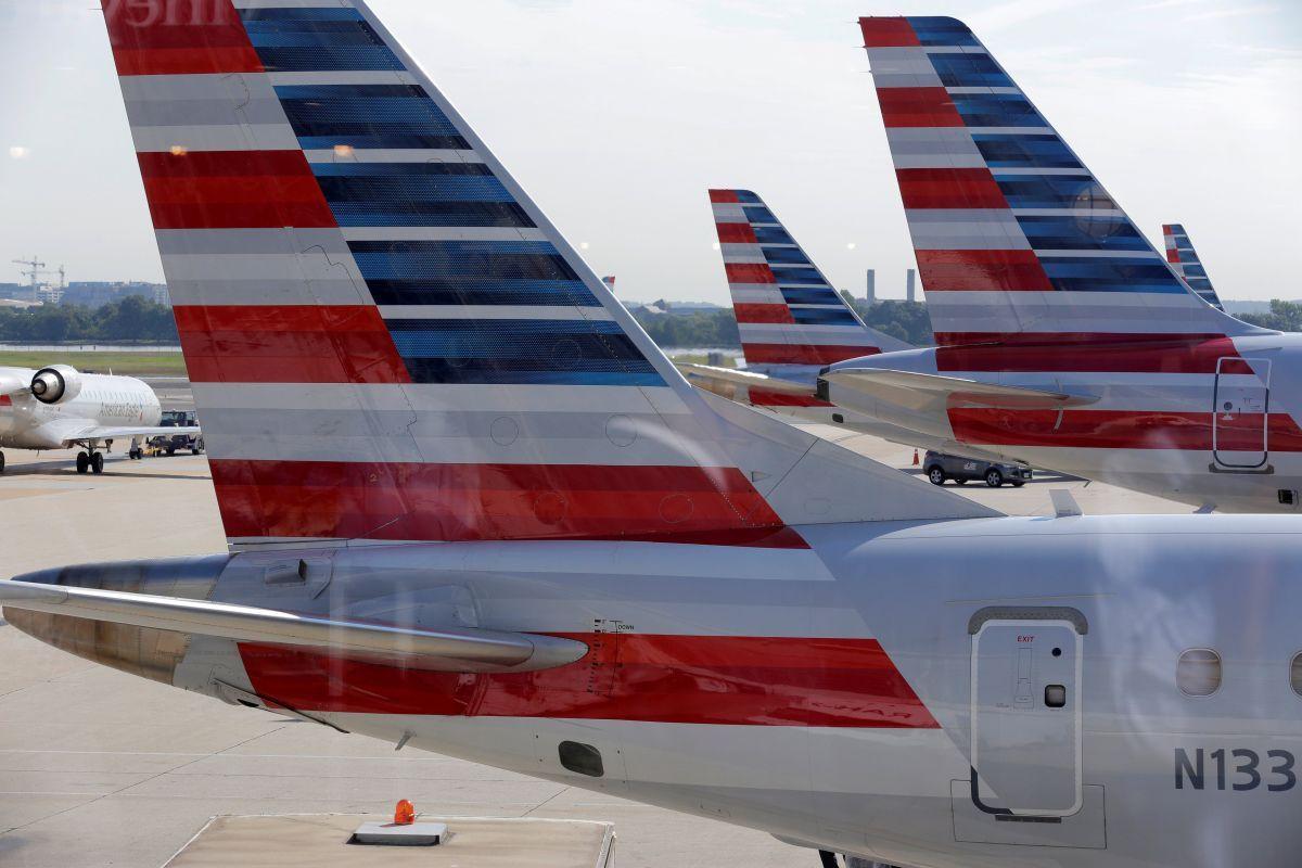 США все-таки могут запретить гаджеты навсех интернациональных рейсах
