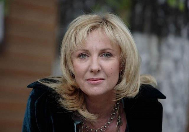 Известную российскую актрису непустили в государство Украину — Каменская отдыхает