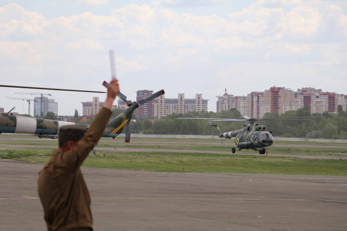 З'явилось відео затримання колишніх податківців часів Януковича