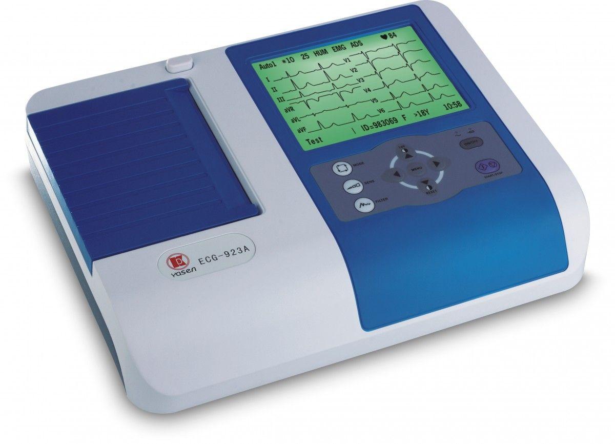 Для врачей Винницкой области закупят 311 электрокардиографов