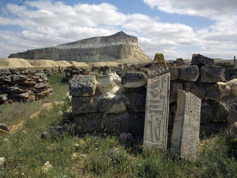 Знахідки століття: ЗМІ склали ТОП-5 археологічних знахідок останнього часу