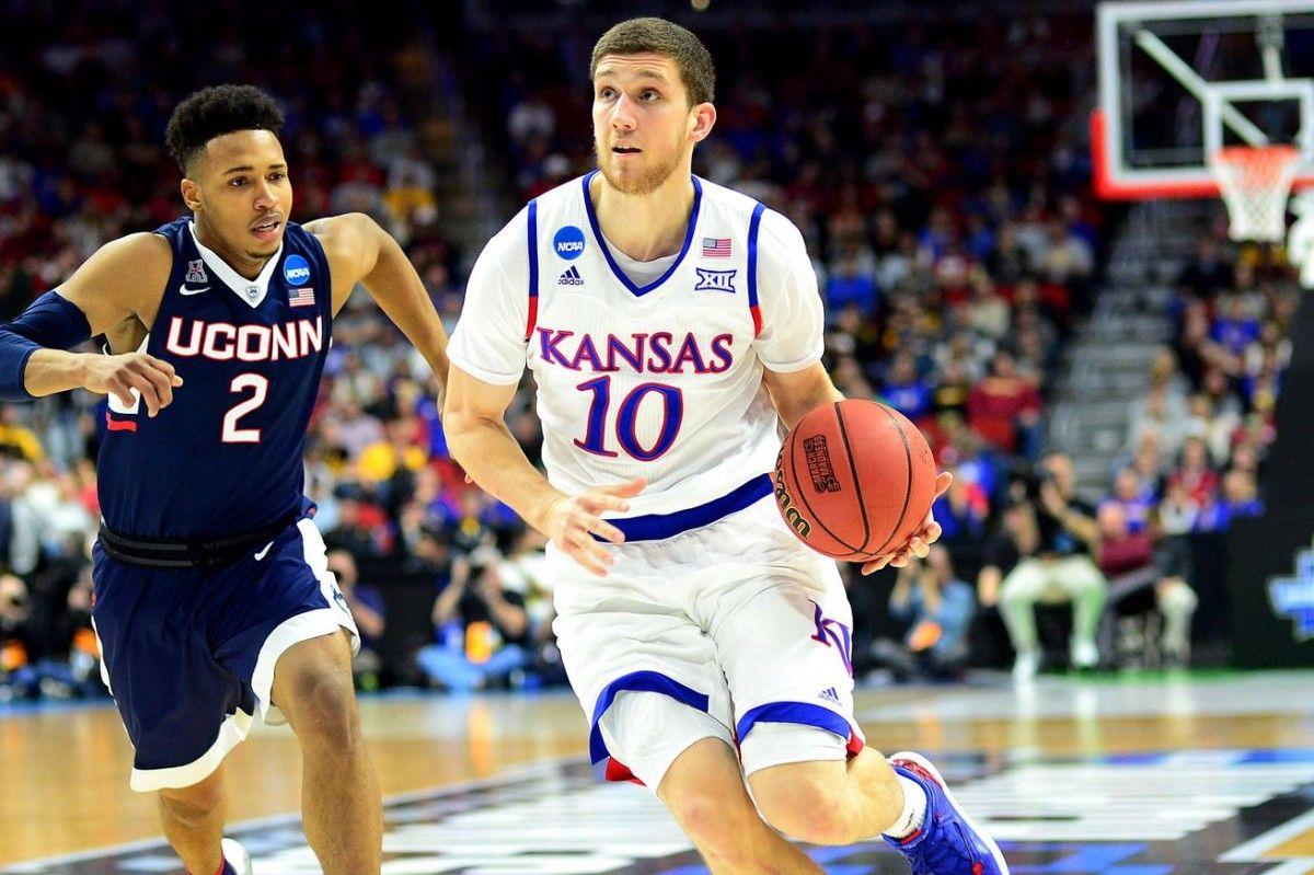 Святослав Михайлюк еще один сезон проведет в лиге NCAA / basket-planet.com