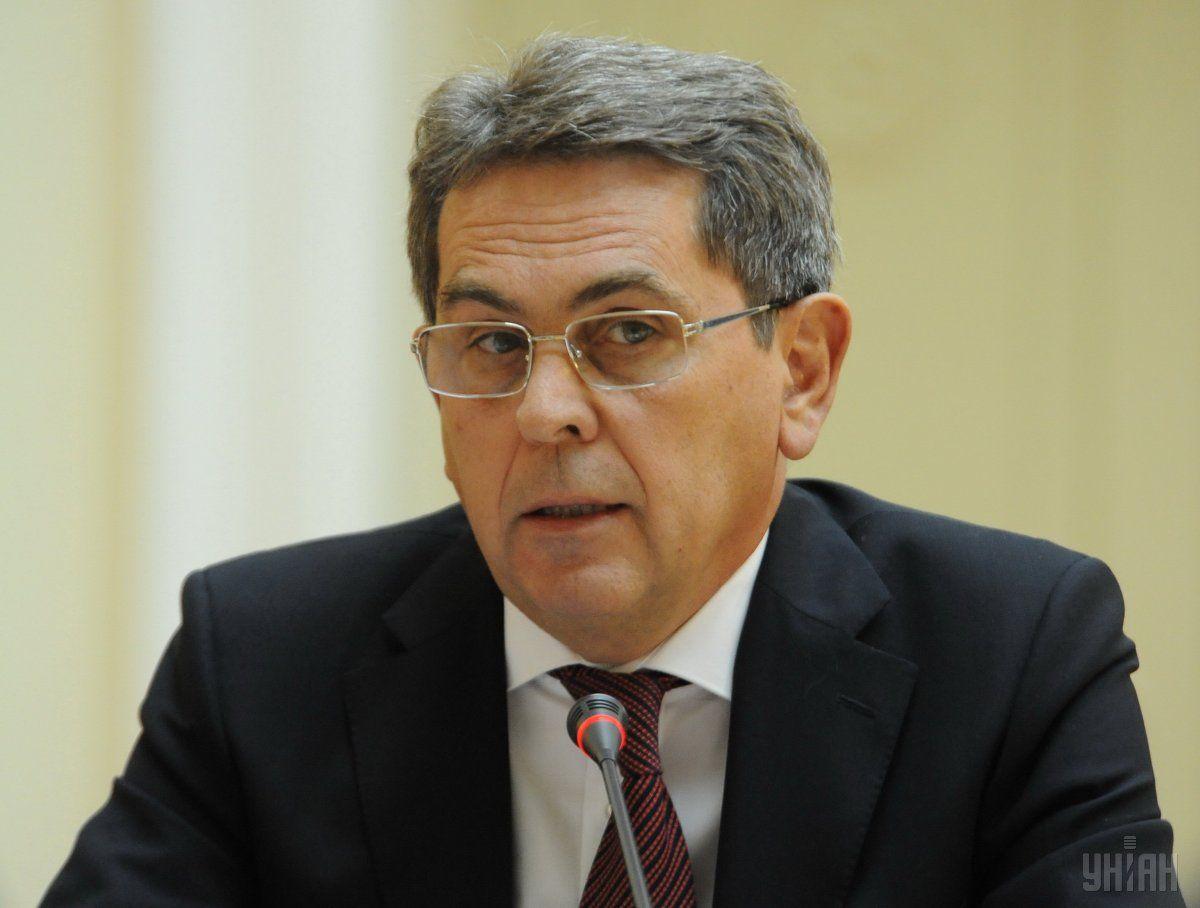 Емец вошел в состав государственной комиссии по ЧС / УНИАН
