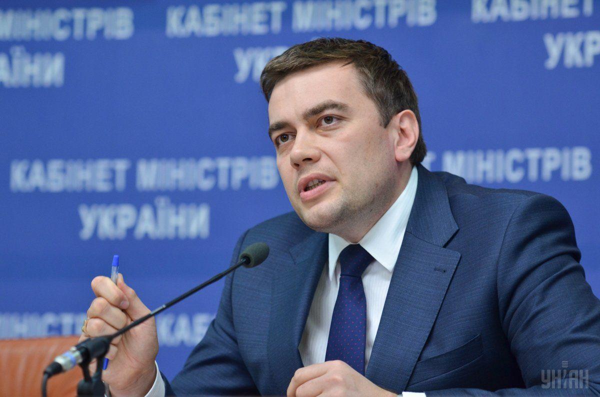 На думку Мартинюка, правильний запуск ринку землі має привести до оздоровлення всіх процесів у сільскому господарстві України / УНИАН