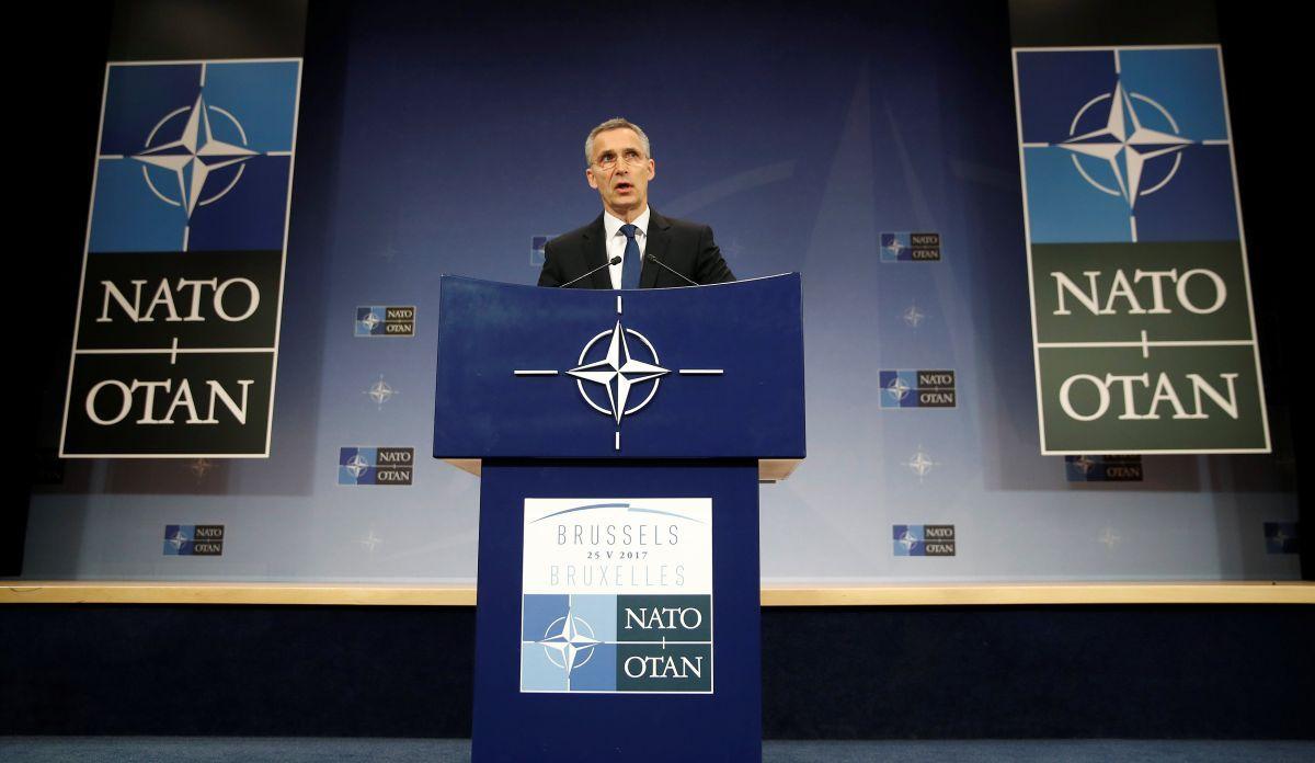 НАТО приєднається до глобальної коаліції у боротьбі з ІДІЛ - Столтенберг