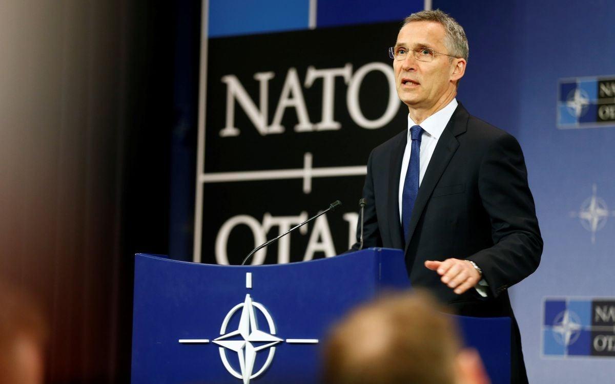 Что обсудили лидеры НАТО вБрюсселе— Саммит для Трампа