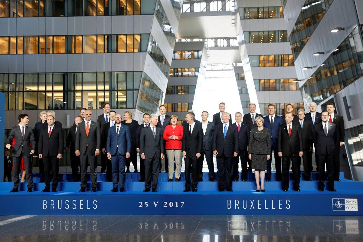 Наступний саміт НАТО пройде у 2018 році - Столтенберг