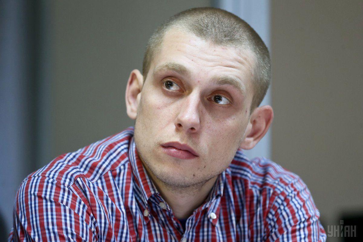 Суд присяжних розглядатиме справу екс-поліцейського Олійника, який застрелив хлопця - прокуратура