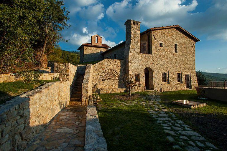 Влада Італії безкоштовно роздає сотні історичних будівель, у тому числі монастирів