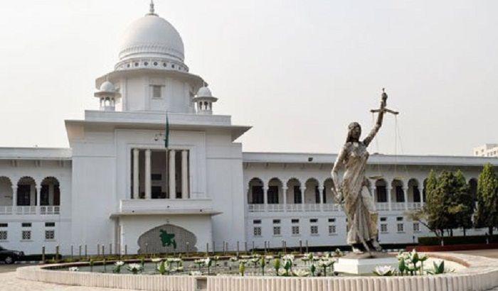 У Бангладеш на вимогу мусульман демонтують статую Феміди біля суду