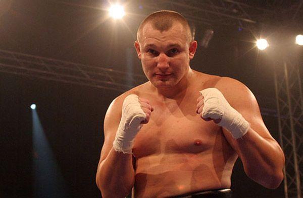 Руденко имеет неплохие шансы в бою с Поветкиным / sportonline.ua