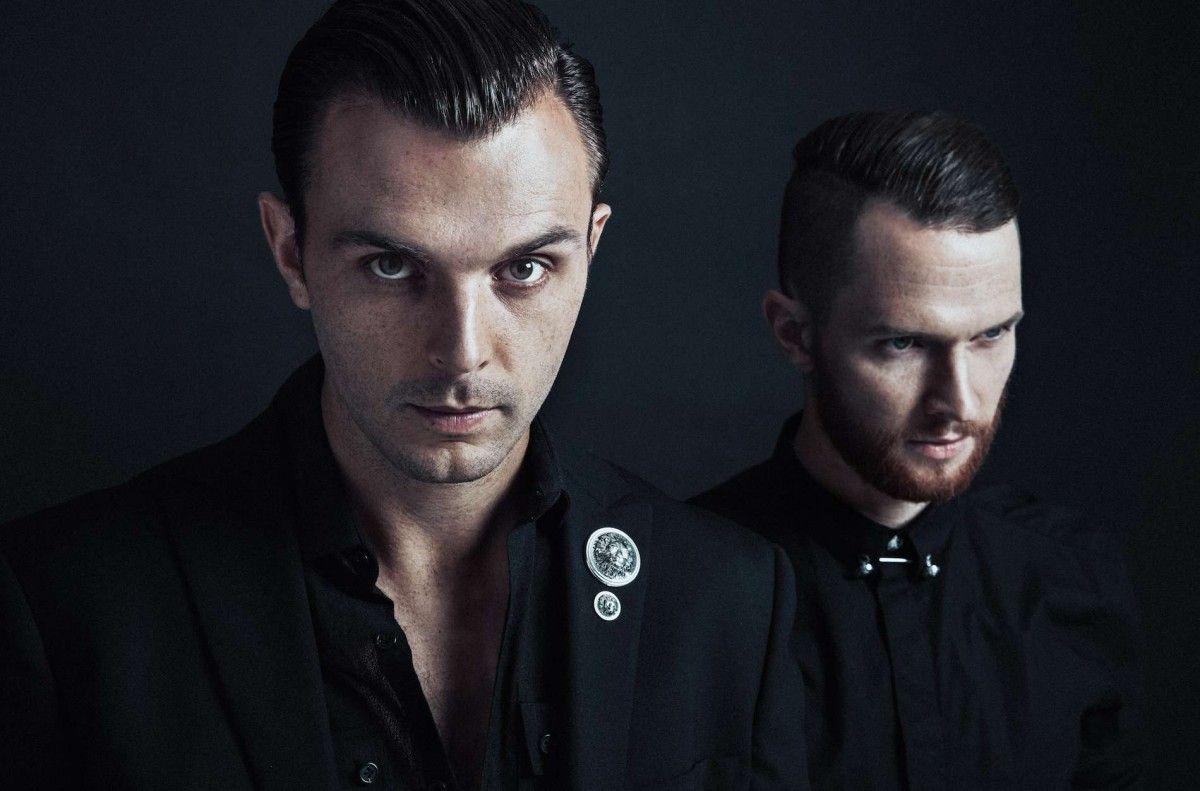 Група Hurts повертається до України: британці анонсували два концерти восени