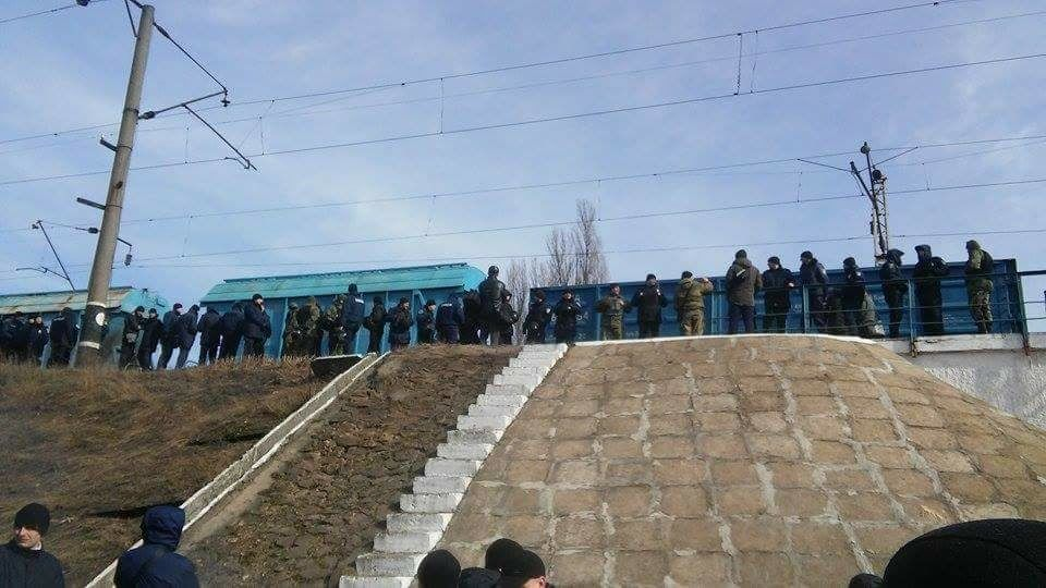 Штаб блокади АТО планує із наступного місяця ускладнювати роботу російських компаній в Україні