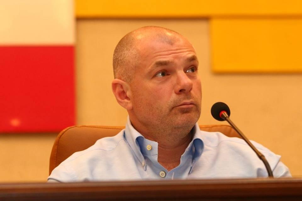 Палиця відповів на звинувачення в нібито наявність у нього подвійного громадянства / УНІАН