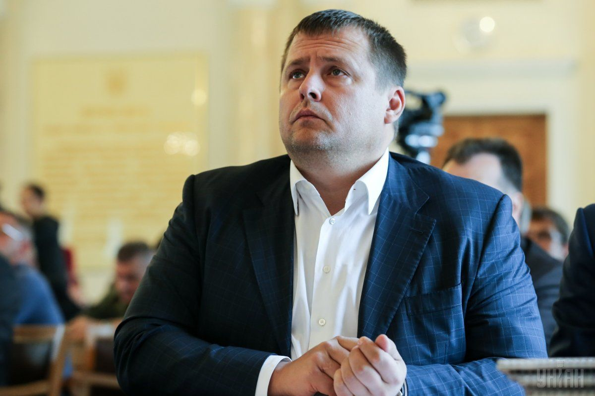 Филатов против переименования Днепропетровской области / Фото УНИАН