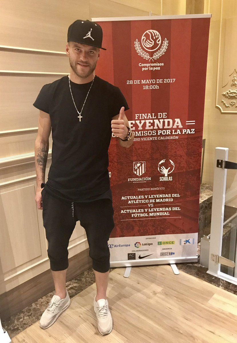 Андрей Ярмоленко прибыл в Мадрид / football.ua
