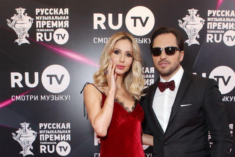 В этом году среди номинантов российских премий было много украинских имен / фото ru.tv