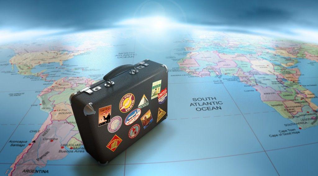 Открыта вакансия путешественника помиру с заработной платой 2500евро